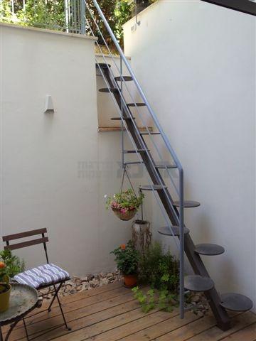 סולם מדרגות סטפס